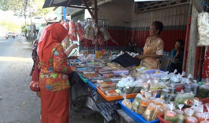 Dinas Kesehatan Tulungagung Temukan Makanan Takjil Berbahaya