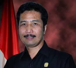 Supriyono, Ketua DPRD Tulungagung. (Foto: Istimewa)