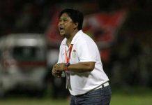 Budiardjo Thalib (Foto: Bolaindo)