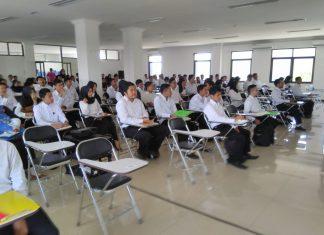 Pemerintah Kota Kediri Melakukan Rekrutmen 49 Tenaga Teknis TIK Pengelola Aplikasi ditingkat Kelurahan dan Kecamatan.