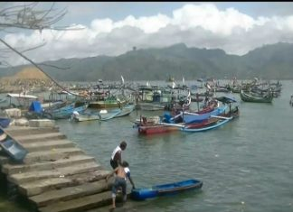 Program Asuransi Nelayan