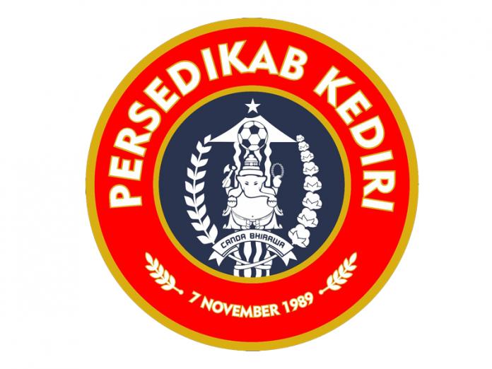 Logo Persedikab kediri