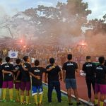 Unggul Agregat 3-2, Persik Juara Liga 3 2018
