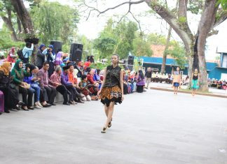 Pride of Jayabaya