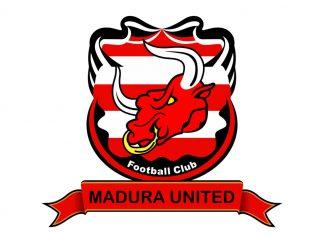 Logo Madura United / google