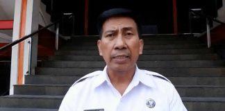 AKBP Agustianto, Kepala BNN Kabupaten Blitar