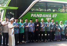 Istrinya Hamil, Seorang JCH Kabupaten Kediri Urungkan Berangkat Haji
