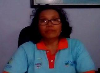 Krisna Yeti, Kabid Pencegahan Pengendalian Penyakit, Dinas Kesehatan Kabupaten Blitar