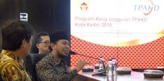Pemantauan Tim Penilai Utama TPAKD Award. (foto: Humas)
