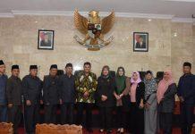DPRD Kota Kediri terpilih