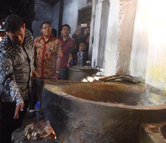 Kampoeng Tahu