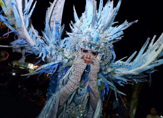 Kediri Nite Carnival