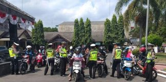 Ops Patuh Semeru 2019