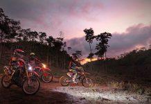 Bhayangkara Adventure Seven