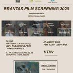 Brantas Film Screening
