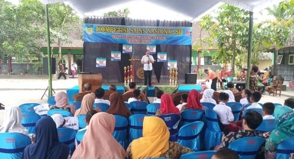 Kompetisi Sains Nasional