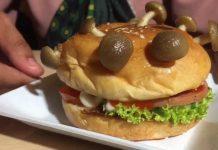 Burger COVID-19