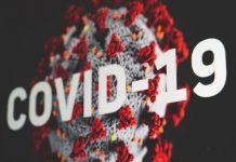 positif COVID-19.