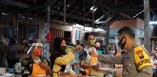 Pasar Tangguh